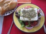 Griechischer Salt